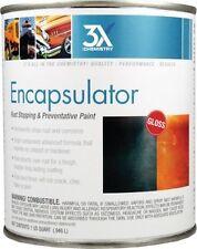 New Encapsulator 3x Chemistry 126 Satin Finish Quart
