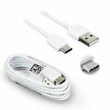 Samsung Smartphone & Tablet USB Type C Charging Cable Power Charger Lead Adapter