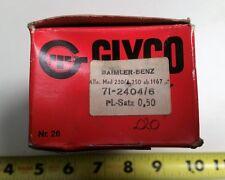 Glyco Bearings Daimler-Benz 71-2404/6