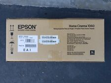 Epson Home Cinema 1060 Full HD 1080p Projector Home Theater H849A