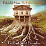 Yisrael Borochov - East Wes...-The Hidden Spirituals (from th (US IMPORT) CD NEW