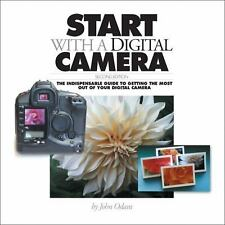 Start With a Digital Camera, Second Edition