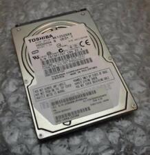 Hard disk interni Toshiba Interfaccia SATA Capacità 120GB