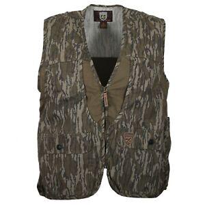 Mossy Oak Gamekeeper Upland Hunting Bird Vest