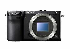 Sony NEX-7 24.3 MP Mirrorless Digital Camera Body Only (OLD MODEL)