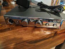 Grace Design model 101 M101 Single Channel Microphone Preamplifier