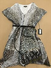 $250 Harper LEXI Dress Size Large 12 14  NEW shoulder women's ladies woman