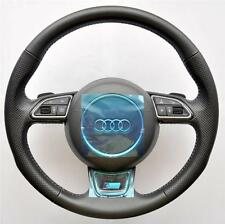 2018 Audi  S Line A6 S6 RS6 A7 S7 RS7 A8 S8 Sports steering wheel DSG PADDLES