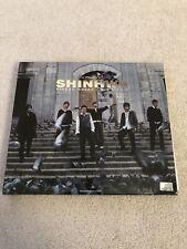 Shinhwa 3rd Photo Album Visual Essay Addict Photobook Rare
