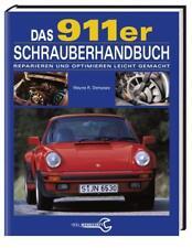 Das 911er Schrauberhandbuch von Wayne Dempsey (2012, Gebundene Ausgabe)