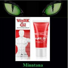 VigRx Oil  for Topical Performance & Enjoyment - 1 Month Supply