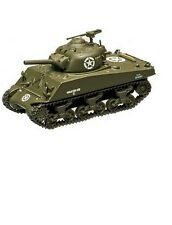 756th Tank Battalion 5th Army - France 1945..... mint M4A3 Sherman Diecast model