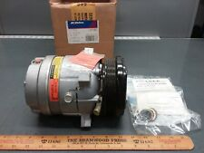 New Genuine GM ACDelco AC Compressor Assembly 1135197. Chevrolet Beretta Corsica