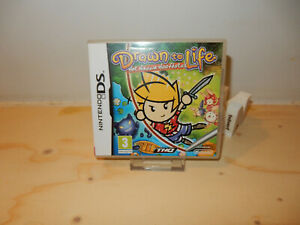 EUR NDS: Drawn to Life the Next Chapter (dutch) Complete CIB Boxed Nintendo DS