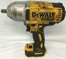 "DeWalt DCF899 20V Max XR High Torque 1/2"" Cordless Impact Wrench, GL264"