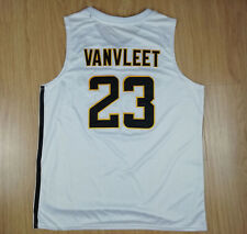 Retro Fred VanVleet #23 Basketball Jerseys All Stitched 3 Colors