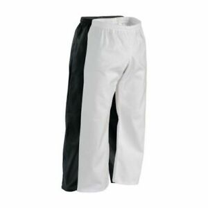 Century 7oz Middleweight Student Elastic Waist Martial Art Karate Pants