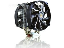 XIGMATEK PRIME SD1484 CPU Cooler, 2 x 140mm Fan, 1 x PWM, 1 x normale