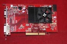 Club 3D ATI Radeon HD 3450 512 MB, AGP Graphics Card (RV620, CGA-3452)
