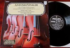 PHILIPS 68 51 061 VIVALDI VIOLIN CONCS OP. 8 LP AYO NM SPAIN (1981)