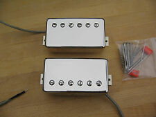 Dawgtown USA Vintage Style PAF Humbuckers AlNiCo 2,3,4 or 5 Hand Crafted For LP