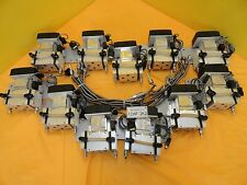 KNF Neuberger 1156-N813.0-3.00 Pump CMP/ICP400 Lot of 11 for Repair Tested As-Is