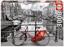 Puzzle 3000 Amsterdam educa Borras