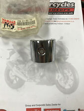 Yamaha XV1100-750 Virago Bottom Yoke Chrome Outer Cover P/N 1RM-23132-10 NOS A45
