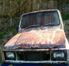 Wrecking only Holden Drover 4wd
