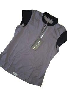 ADIDAS Women's Terrex Agravic Windshirt Running shirt Size Medium M