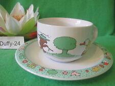 Kaffeetasse 2 tlg Panama  Janosch von Thomas mehr verfügbar