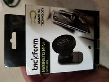 Lot of 5 Phone Holder, Tackform Magnetic Phone Mount with Stick On base For Car