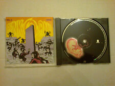 PUNK O RAMA 2001 VOL.6 - CD 2001 - PENNYWISE RANCID NOFX ALL BAD RELIGION PULLEY