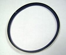 Genuine new Canon lens rubber mount seal ring