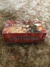 Magic the Gathering - GATECRASH - English Booster Box Factory Sealed