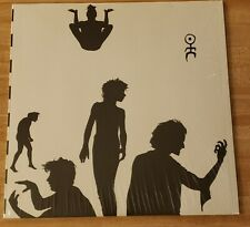 Einstuerzende Neubauten – Five On The Open-Ended Richter Scale Vinyl LP Potomak