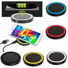 Universal Qi Wireless Power Charging Charger Pad For Mobile Phone Smart Phone QC