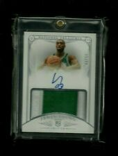 James Young 14-15 National Treasures ROOKIE PATCH AUTOGRAPH #/99! Boston Celtics