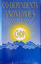 CoDA Brand New CO-DEPENDENTS ANONYMOUS Paperback (factory sealed) Free Shipping