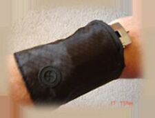 PERSONAL SILENT VIBRATING ALARM WATCH DAILY TASK REMINDER & WRIST WALLET