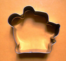Winnie The Pooh Cookie Cutter Fondant Biscuit Stainless Steel Baking mold
