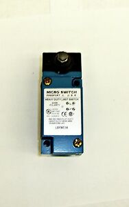 New Honeywell Micro Switch Cat-LSYWC1A     13717ELL