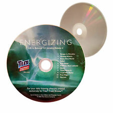 RARE Energizing Life In Balance CD Series Vol 2 CD DISC ONLY #C108