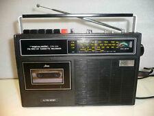 radio cassette portative REALISTIC CTR 333 - mono - état très correct