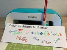 Adapter Stabilo 88 / 68 für Cricut Joy Plotter - 2 Stück - Zubehör