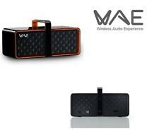 Cassa portatile WAE TP03 Mini - Bluetooth Portable Speaker Hercules arancio