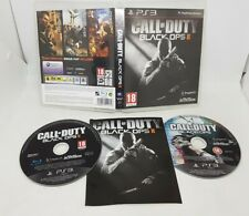 Ps3 - Call Of Duty Black Ops 1 + 2 - Fast Dispatch