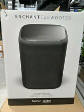 "Harman Kardon Enchant 10"" Wireless Subwoofer (Graphite)"