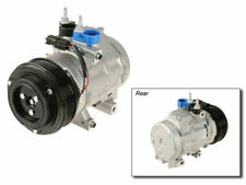 For 2007-2008 Lincoln Navigator A/C Compressor Denso 23743DB New w/ Clutch