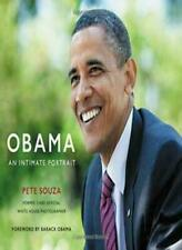 Obama: An Intimate Portrait: The Historic Presidency in Photographs (H/B)